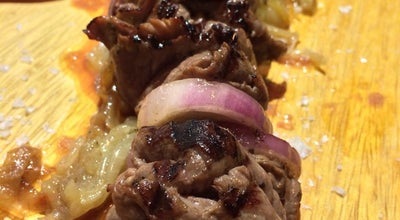 Photo of Steakhouse Günaydın Kebap & Steakhouse at Ahmet Taner Kışlalı Mah. Alacaatlı Cad. 2846. Sok. Dora Park Villaları F1 Blok, Çayyolu, Ankara 06810, Turkey