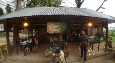 Photo of Asian Restaurant Nasi Dagang Pak Malau at Hadapan Masjid Bukit Temin,, Langkawi, Kedah, Malaysia