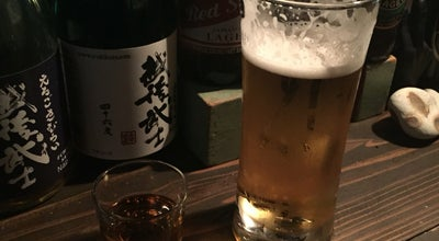 Photo of Bar KINFOLK at 上目黒1-11-1, 目黒区 153-0053, Japan
