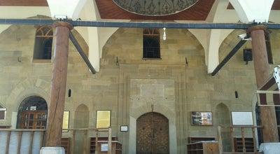Photo of Mosque Merzifonlu Kara Mustafa Paşa Camii at Turkey