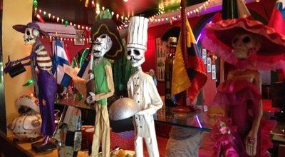 Photo of Mexican Restaurant El Paso Texas at Cls 404 Bl. C, Lj. 23, Brasília 70238-530, Brazil
