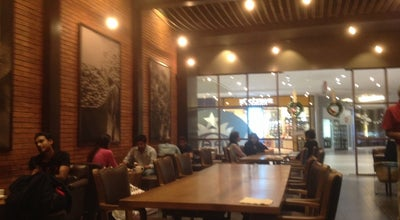Photo of Coffee Shop Starbucks Coffee: A Tata Alliance at Ground, Pune 411014, India