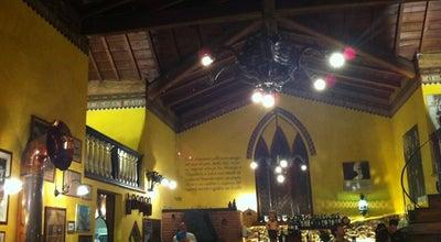 Photo of Italian Restaurant La Chiesina at Vai Leonardo Da Vinci, Viareggio, Italy