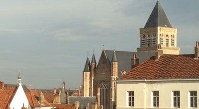 Photo of Hotel Bar kempinski brugge at Prinsenhof 8, 8000 Brugge, Brugge 8000, Belgium