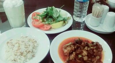 Photo of Diner KEBAP56 at Bankalar Cad, Siirt 56100, Turkey