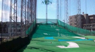 Photo of Golf Course ALBAゴルフクラブ at 高津区下作延2-32-1, 川崎市 213-0033, Japan
