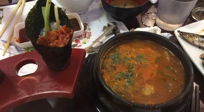 Photo of Restaurant Wassada Restaurant at 377 N Western Ave, Los Angeles, CA 90004, United States