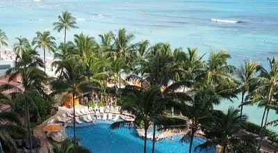 Photo of Hotel Sheraton Waikiki at 2255 Kalakaua Ave, Honolulu, HI 96815, United States