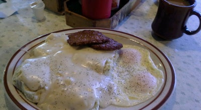 Photo of Breakfast Spot Wagon Wheel Diner at 290 E Saint George Blvd, St George, UT 84770, United States