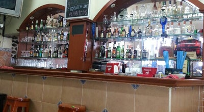 Photo of Cocktail Bar La Nueva Bomba at Mexico