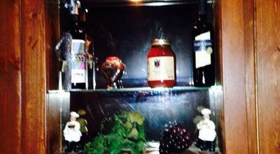 Photo of Italian Restaurant Minissale's Wine Cellar Café at 1 14th St, Troy, NY 12180, United States