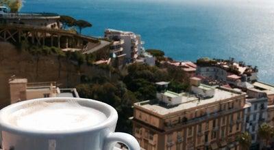 Photo of Cafe Miranapoli at Via Francesco Petrarca, 62, Napoli 80123, Italy