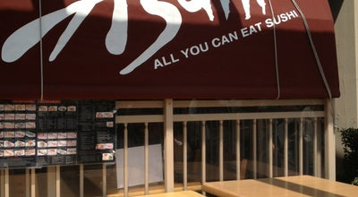 Photo of Sushi Restaurant Sushi Asahi at 2955 Van Buren Blvd, Riverside, CA 92503, United States