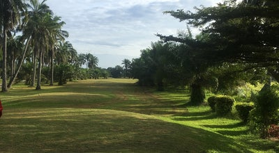 Photo of Golf Course Teluk Intan Golf & Country Club at Malaysia