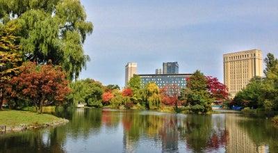 Photo of Park 中島公園 at 中央区中島公園, 札幌市 064-0931, Japan