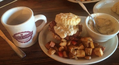 Photo of Breakfast Spot Maple Street Biscuit Company at 1171 Edgewood Avenue, Jacksonville, FL 32205, United States