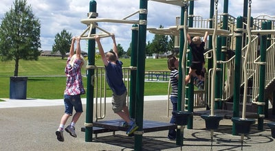 Photo of Park Hansen park at Kennewick, WA 99336, United States