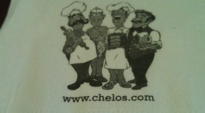 Photo of American Restaurant Chelo's Hometown Bar & Grille at 1275 Reservoir Ave, Cranston, RI 02920, United States