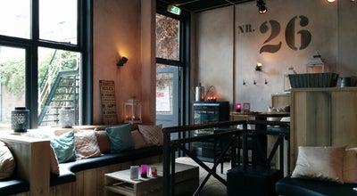 Photo of Bar Samen at Brink 26, Deventer, Netherlands
