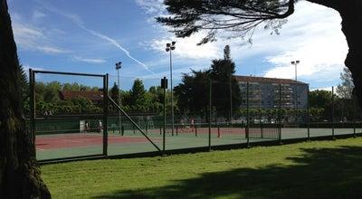 Photo of Tennis Court Pistas de tenis da USC at Avda. Das Ciencias, Santiago, Spain