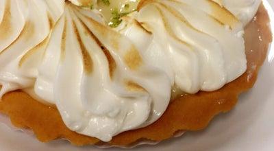 Photo of Dessert Shop Medialunas Calentitas at Mcal. Estigarribia 397 (palma) Esq. Caballero, Asunción, Paraguay