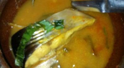Photo of Malaysian Restaurant Restoran Ikan Laga at U2, Shah Alam, Malaysia