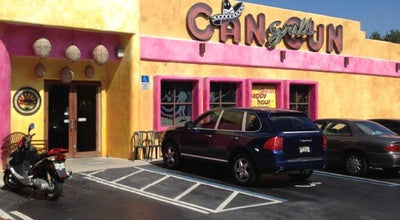 Photo of Mexican Restaurant Cancun Grill at 15406 Nw 77th Ct, Miami Lakes, FL 33016, United States