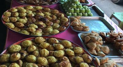 Photo of Food Truck Bazar Ramadhan Pasar Chabang Tiga at Pasar Chabang Tiga, Kuala Terengganu, Malaysia