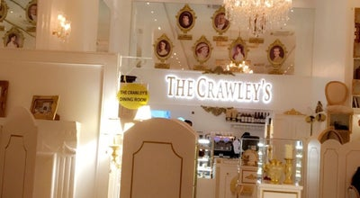 Photo of Coffee Shop The Crawley's Cafe | ذا كراولي كافيه at Saudi Arabia