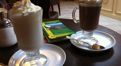 Photo of Cafe Suite Au Chocolat at Glockenstraße 9, Trier 54290, Germany