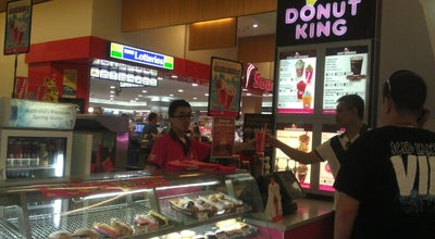 Photo of Donut Shop Donut King at Shop Egk22 Canberra Centre, Canberra City, AC 2608, Australia