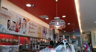 Photo of Ice Cream Shop Swensen's at Rue Samsenthai, Vientiane, Laos