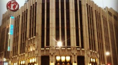 Photo of Department Store 伊勢丹 新宿店 (Isetan Shinjuku) at 新宿3-14-1, Shinjuku 160-0022, Japan