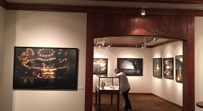 Photo of Art Gallery The Wittliff Collections at 704 Gaillardia St, San Marcos, TX 78666, United States