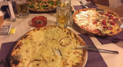 Photo of Pizza Place Piceri Saporita 2 at Albania