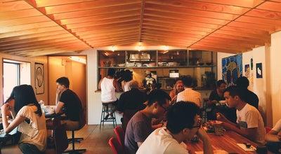 Photo of Japanese Restaurant Takumen at 5-50th Ave, Long Island City, NY 11101, United States