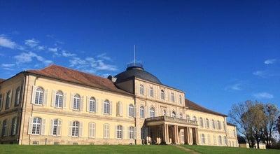 Photo of University Universität Hohenheim at Schloß Mittelbau, Stuttgart 70593, Germany