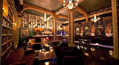 Photo of Lounge Hemingway's Lounge at 6356 Hollywood Blvd, Los Angeles, CA 90028, United States