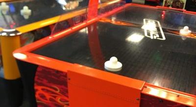 Photo of Arcade Zone Lazer Tag at 7102 Dublin Blvd, Dublin, CA 94568, United States