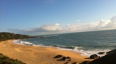 Photo of Beach Taquarinhas at Balneário Camboriú 88330-000, Brazil