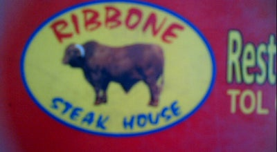 Photo of Steakhouse Ribbone Steak House at Jalan Tol Cipularang Km 72, Campaka, Indonesia