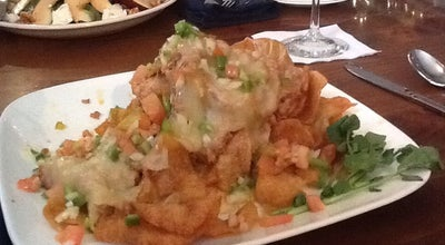Photo of Italian Restaurant Charlotte's Web at 39 W Clinton St, Dover, NJ 07801, United States