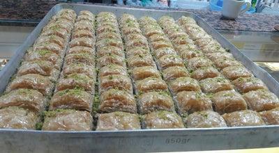 Photo of Cafe cafe keyif at Yanıkağıl, Turkey