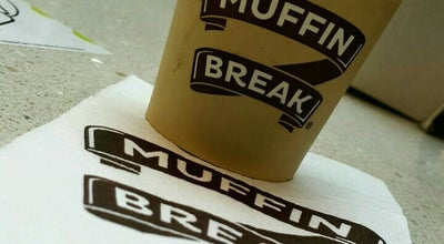 Photo of Cafe Muffin Break at The Mall, Luton LU1 2LJ, United Kingdom