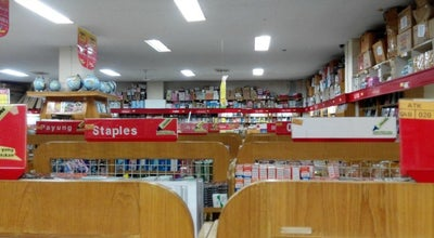 Photo of Bookstore Salemba | Bookstore at Jl. Wiratno, Tanjungpinang, Indonesia