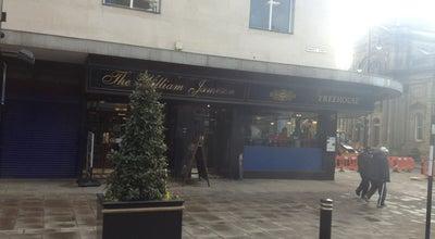 Photo of Pub The William Jameson (Wetherspoon) at 30-32 Fawcett St., Sunderland SR1 1RH, United Kingdom
