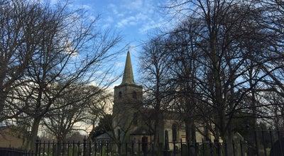 Photo of Church South Gosforth Parish Church at United Kingdom