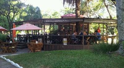 Photo of Cafe Café Da Praça at Pç. Central, Uruguaiana, Brazil
