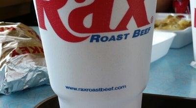 Photo of American Restaurant Rax at 2136 W Jefferson St, Joliet, IL 60435, United States