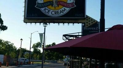 Photo of Cafe Italian Ice Cream at 5458 Victoria Ave, Niagara Falls, ON, Canada